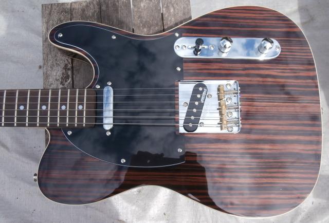 harley benton te 70 test et photos guitare lectrique. Black Bedroom Furniture Sets. Home Design Ideas